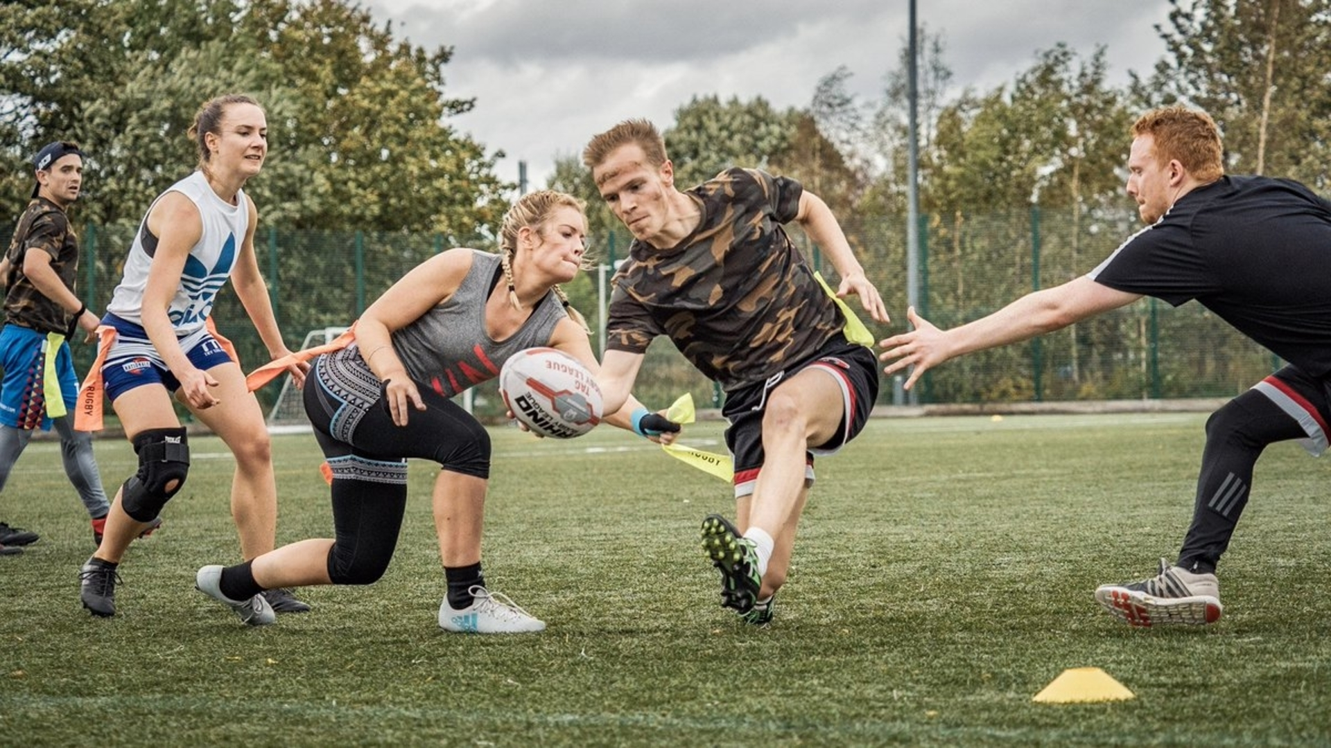2019 Tag Rugby Festival